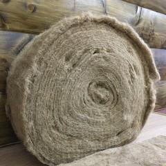 Джут 450 гр., толщина ~8-10 мм