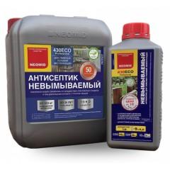 Антисептик-консервант NEOMID 430 ECO (концентрат 1:9)