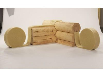 Есть ли место для синтетики в деревянном доме?